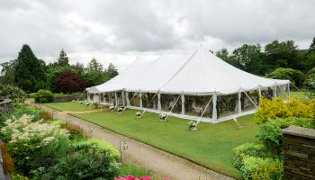 Our Marquee Hire