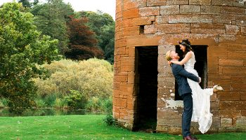Planning your wedding in Dumfries and Galloway