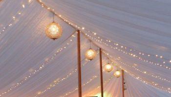 Queensberry Event Hire Festoon Lighting