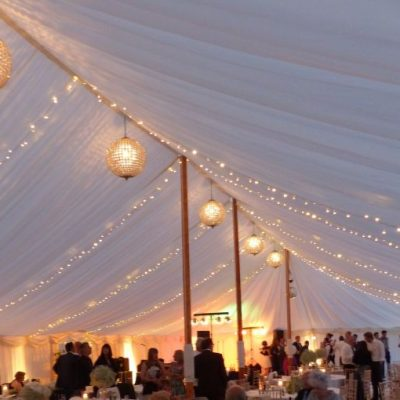 Queensberry Event HireLED Up-Lighting