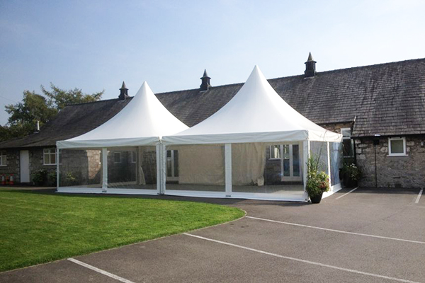Marquee Hire Cumbria