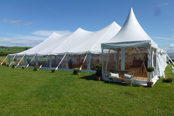 Hire Marquee Cumbria
