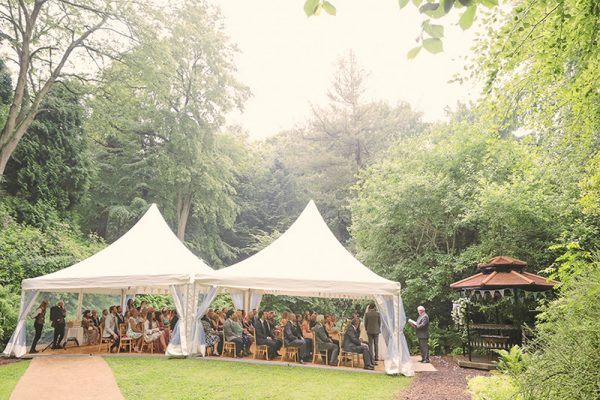 Lake District Marquee Hire
