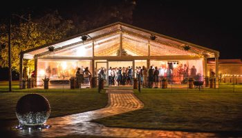Marquee Blog / Queensberry Marquee Hire