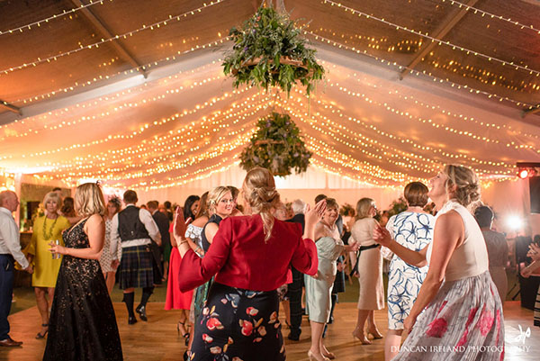 Queensberry Event Hire - Marquee Hire Rental