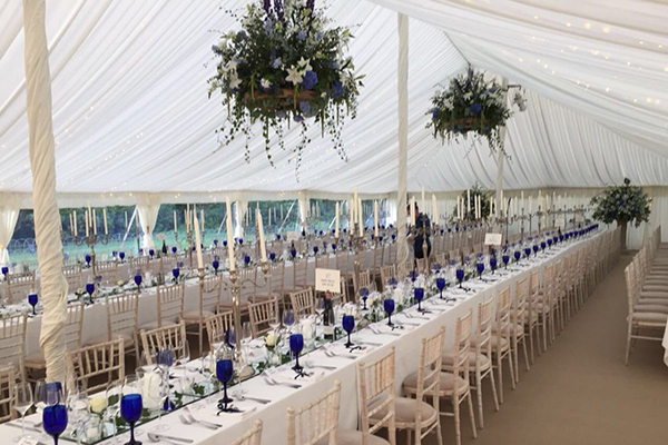 Marquee Hire Stirling