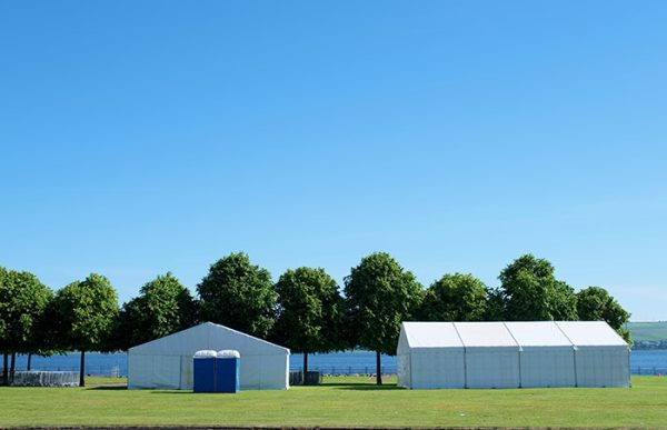 Queensberry Event Hire Corporate Marquee Hire 2