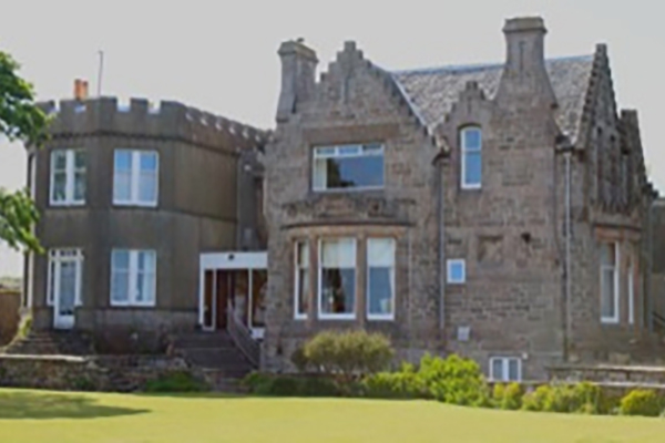 Queensberry Event Hire - Crail House Fife