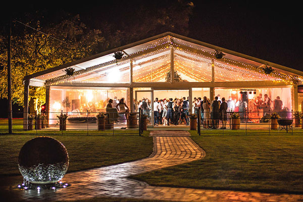 Queensberry Marquee Hire Christmas-Party-Marquee-Hire-Queensberry-Event-Hire