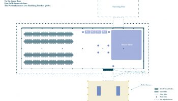 Queensberry Layouts 12 x 36 Marquee