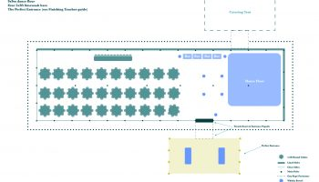 Queensberry Layouts 12x42m Marquee